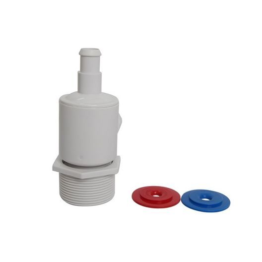 Right Fit  Replacement Wall Fitting Connector Assembly for Polaris 180/280/380/3900 Pool Cleaners