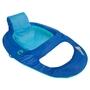 Spring Float Recliner, Blue