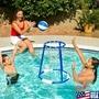 Tall-Boy Floating Basketball Game Set