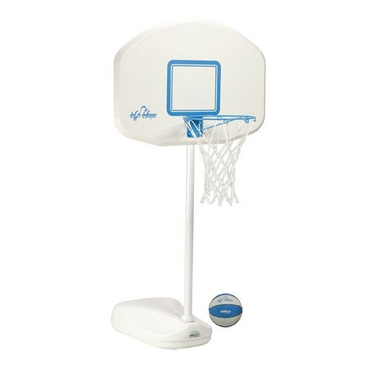 Dunn-Rite Products - H2O Hoops Poolside Basketball Game - 76367