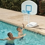 H2O Hoops Poolside Basketball and Volleyball Game Set
