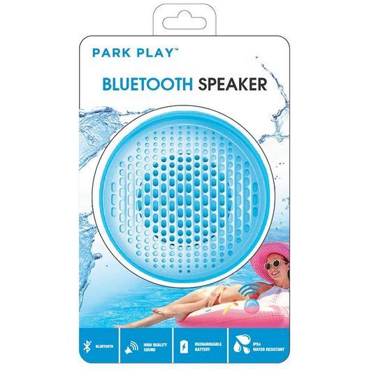 Park Play  Mini Bluetooth Speaker