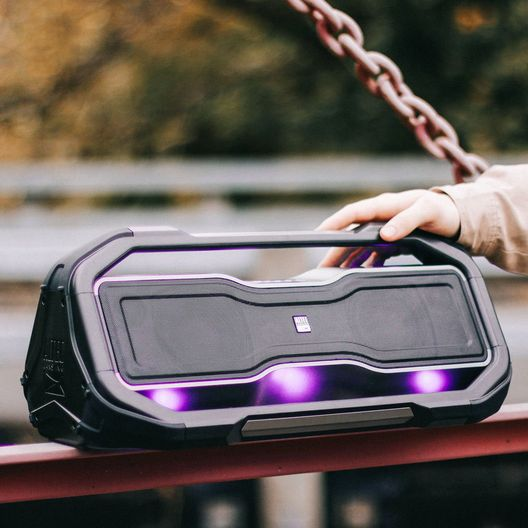 Altec Lansing  RockBox XL Bluetooth Party Speaker