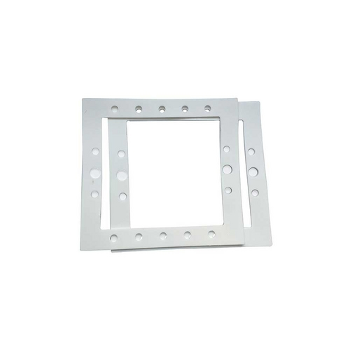 Right Fit - Replacement Above Ground Skimmer Gasket Kit, 2-Piece