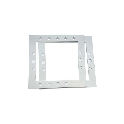 Right Fit  Replacement Above Ground Skimmer Gasket Kit 2-Piece
