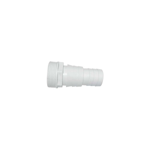 """Right Fit - Replacement Above Ground PVC Hose Adapter 1.25""""-1.5"""""""