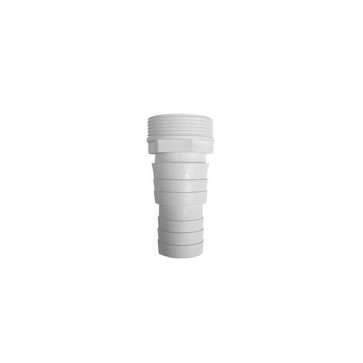 """Right Fit  Replacement Above Ground PVC Hose Adapter 1.25""""-1.5"""""""