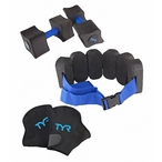 TYR - Aquatic Fitness Kit - 76931