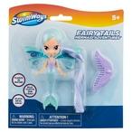 Swimways - Fairy Tails Mermaid Adventures Doll - 77061