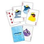 Game  Waterproof Playing Card Deck