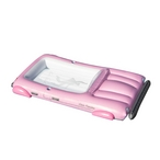 Elvis Classic Pink Convertible Lounger