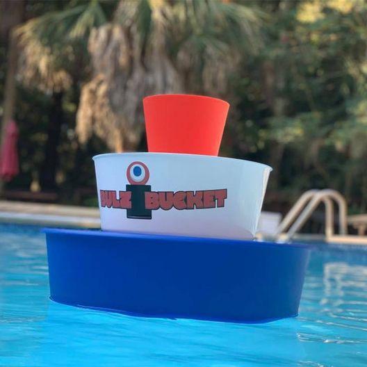 Water Sports  Bulzibucket Backyard Game