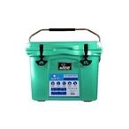 SEAFOAM GREEN 22 Quart Cooler
