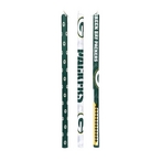 Green Bay Packers Pool Noodle 3 Pack
