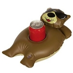 G.A.M.E. - Inflatable Floating Cup Holder 4-Pack - 77988