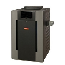 Raypak - 009216 Digital Natural Gas 206,000 BTU Pool Heater