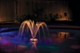 3567 Underwater Light Show and Fountain