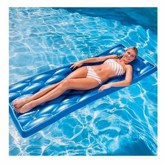 """2.5"""" Baja Breeze Foam Float"""