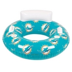 Miami Dolphins 48in Pool Float