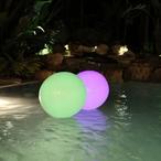 """Giant 30"""" LED Beach Ball"""