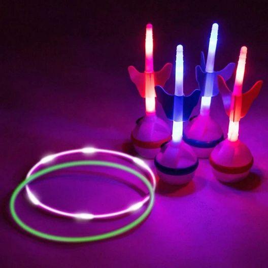 Pool Candy - YardCandy LED Lawn Darts - 78596