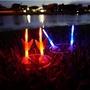 YardCandy LED Lawn Darts