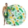 Tropical Fruit Island Pool Float