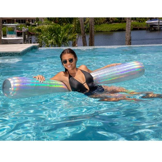 Pool Candy - PC1420HG Holographic Super Noodle - 78866