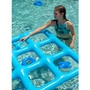 PC3201BL-F Inflatable Tic Tac Toe Floating Game
