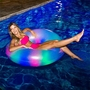 PC2007CLB48 48 inch Illuminated Pool Float Tube