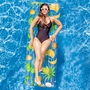 RC4402TP Tropical Fruit Deluxe Raft 74 x 30