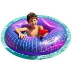 Pool Candy - PC2740LAS Aqua Laser Sound FX Pool Float, 40 inch - 78921