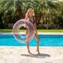 """PCL1723MU Glitter 36"""" Pool Tube - Multi"""
