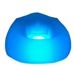 PC2010HD BloChair Illuminated Inflatable Pool Chair