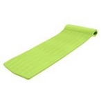 "Serenity Pool Float - Green, 1.5"" Thickness"