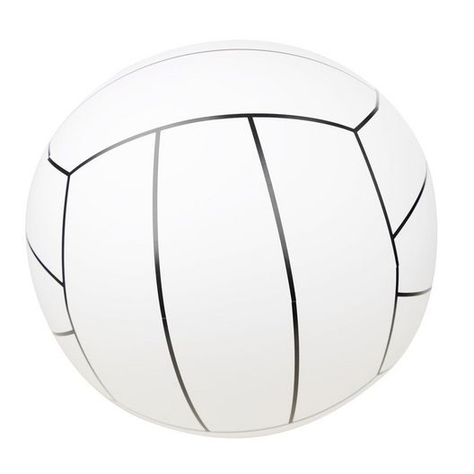 Park Play - Inflatable Volleyball Set - 79411