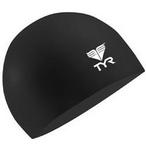 Tyr Sport - Swim Cap, Black - 79500