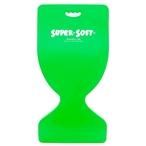 Texas Recreation - Super Soft Deluxe Saddle - Fierce Green - 79660