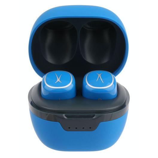 SAKAR  NanoPods Truly Wireless Earbuds Royal Blue