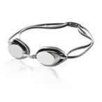 Speedo - Vanquisher 2.0 Goggle Mirrored - Silver - 79825