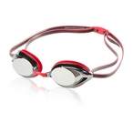 Speedo - Vanquisher 2.0 Goggle - Speedo Red - 79827