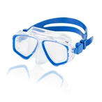 Speedo - Jr Adventure Mask - Blue - 79837
