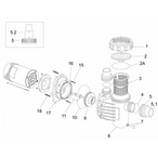 Speck E91 Pump