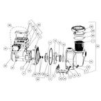 Pentair IntelliFlo I1 VS Pump - 7b4ee03e-14a3-4437-ac71-a7c3c4546b5c