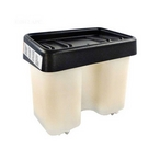 Aqua Vac King LP Hood Filter Assemblies