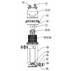 Pentair - Clean & Clear RP Cartridge Filter Parts - 7d6fcb0f-3c23-4ed0-9e03-9e9b5de0a962