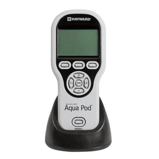 Hayward  Aqua Pod wireless remote requires AQL2BASERF