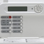 Pro Logic and Aqua Plus Wireless Wall Mount Display/Keypad White, for use with PS-4 System