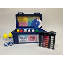 Taylor Technologies - K-2005 Complete High Range Pool and Spa Water Test Kit