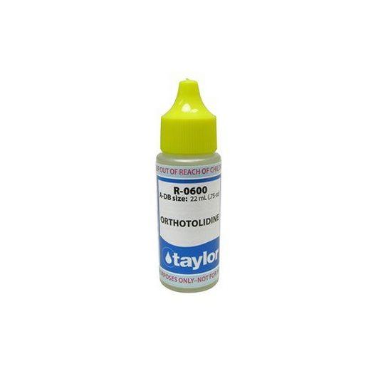 Orthotolidine Dropper Bottle .75oz